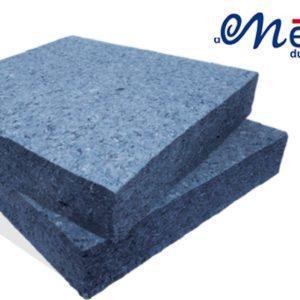 Métisse PRT Isolatieplaten 1200 x 600 mm voor thermische en akoestische isolatie