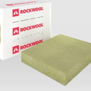 Rockfit Mono Steenwol Isolatie thermisch en akoestisch voor spouwmuren
